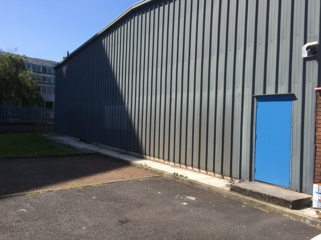 Metal Roofing and Wall Cladding | Maincoat Ltd