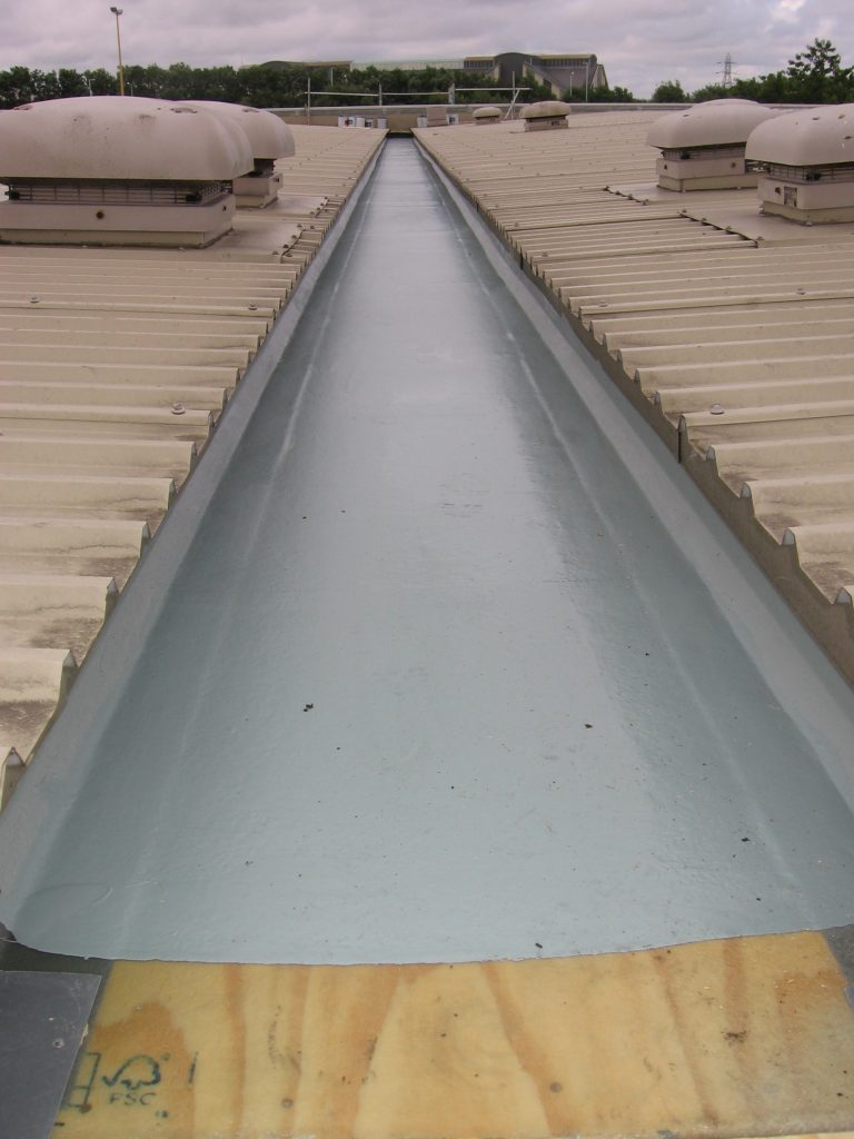 Gutter Lining Cleaning And Maintenance Maincoat Ltd