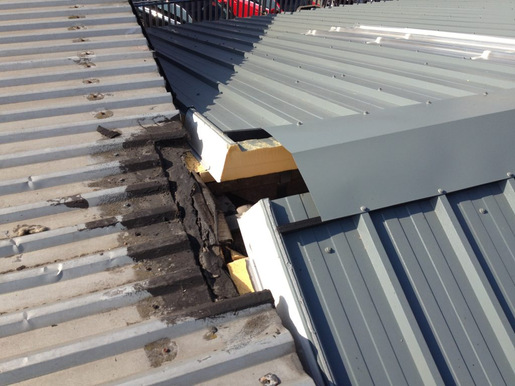 Metal Roofing And Wall Cladding Maincoat Ltd