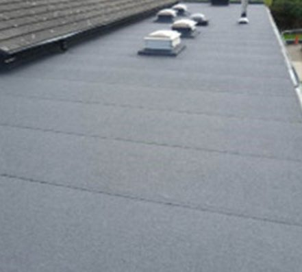 High Performance Felt Roofing Systems Maincoat Ltd