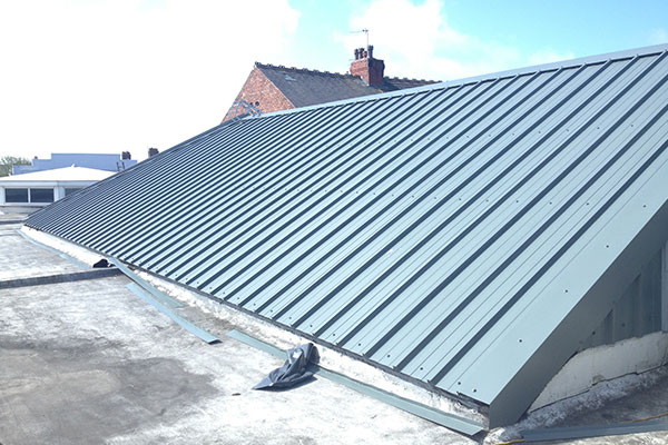 Overcladding Fibre Cement Asbestos Work Maincoat Ltd