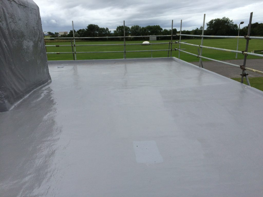 Roofing Membranes Single Ply Epdm Maincoat Ltd